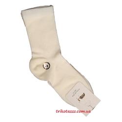 """Носки для мальчика тм""""Arti"""" Tiger кремовые"""