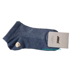 "Носки для мальчика летние тм""Arti"" Roger синие"
