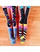 Носки для подростков Happy Socks Зебра