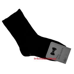 """Детские носки для мальчиков тм""""Buonumare"""" черные"""