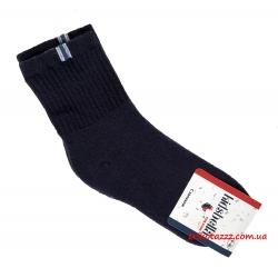 """Теплые носки для мальчиков и подростков тм""""Kidsbella"""" синие"""