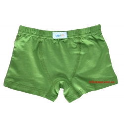 "Трусы боксеры для мальчика тм"" Sevim"" зеленые"