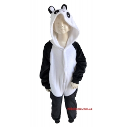 Кигуруми детская пижама Пандочка