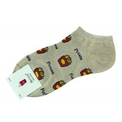 """Короткие носки тм"""" Золото """" Картошка"""