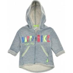 Куртка на молнии для мальчика