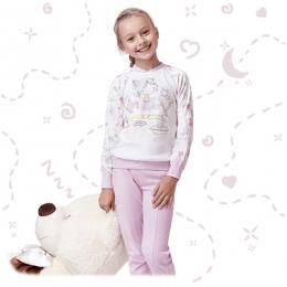 Пижамы и ночные сорочки